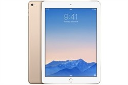 Apple iPad Air 2 Wi-Fi + LTE 16GB Gold