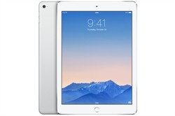 Apple iPad Air 2 Wi-Fi + LTE 64GB Silver