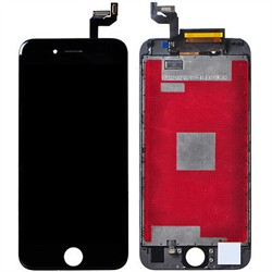 iPhone 6S Plus LCD + touchscreen black orig