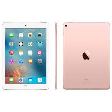"Apple iPad Pro 9.7"" Wi-Fi + LTE 256Gb Rose Gold"