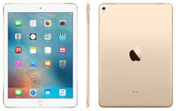 "Apple iPad Pro 9.7"" Wi-Fi 32GB Gold"