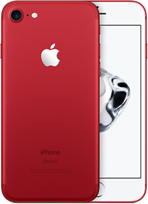 Apple iPhone 7 256GB Red