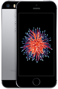 Apple iPhone SE 32Gb (Space Gray) - фото 8767