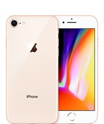 iPhone 8 64Gb Gold - фото 9424
