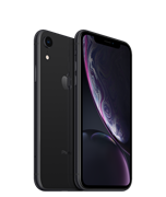 iPhone XR 64Gb Black - фото 9643