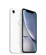 iPhone XR 64Gb White - фото 9653