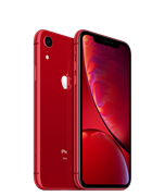 iPhone XR 128Gb Red - фото 9661