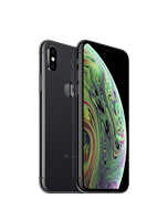 iPhone XS 64Gb Space Gray - фото 9720